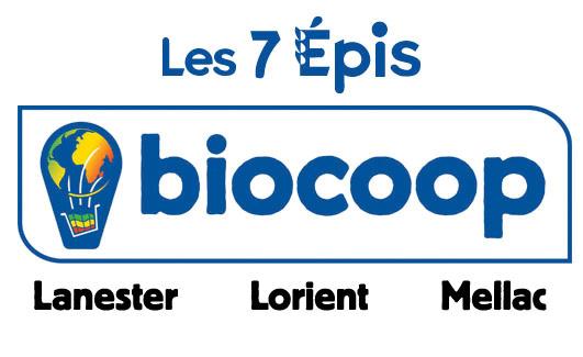 Biocoop Les 7 Pis